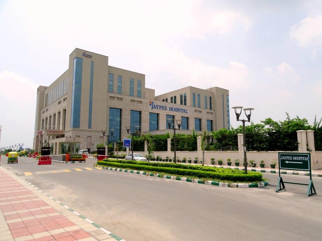 Jaypee Hospital performs 100 transplants in 1 year