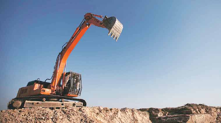 GPS tracking devices in mineral bearing trucks by December 28 in Odisha