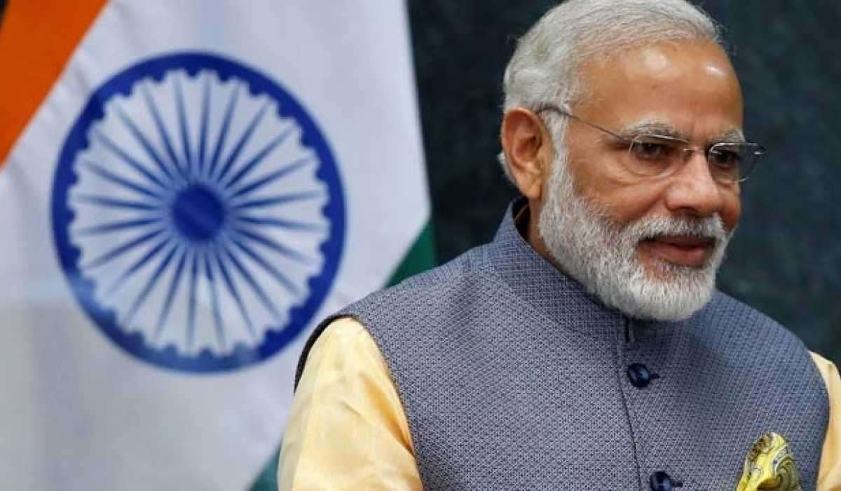 Poor's hard earned money safe, but will not spare the corrupt: Modi