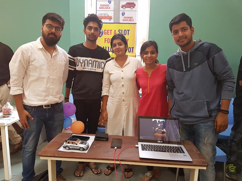 "Navrachana University conducts ""One day for Entrepreneurship"