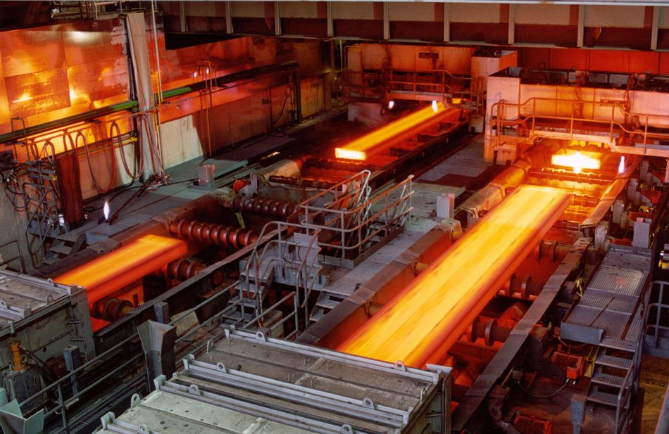 35 steel projects start production in Odisha