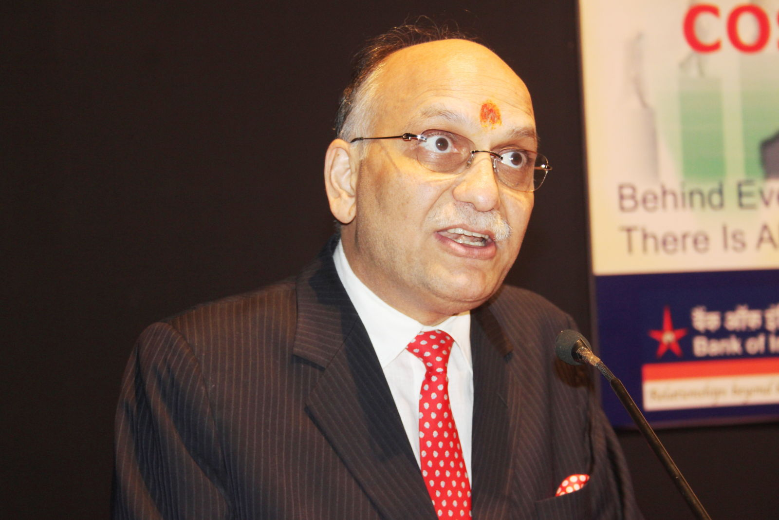 Ruia Group Chairman and engineering firm Jessop owner Pawan Ruia was arrested