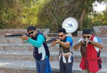 Trap Shooting Competitions
