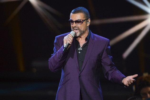Pop superstar George Michael dead at 53