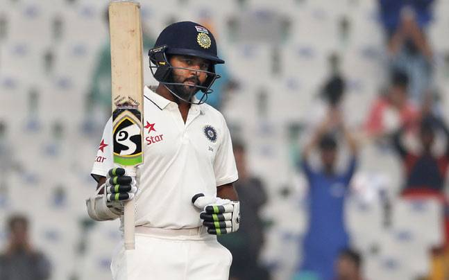 Stumper Parthiv Patel retained for fourth Test vs England