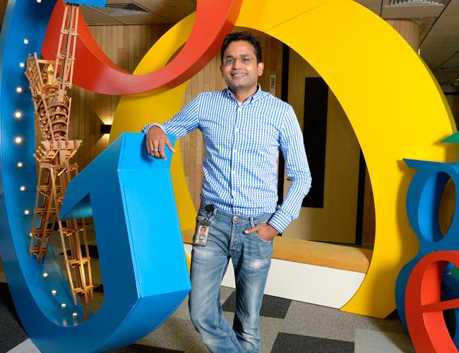 Google's Pulkit Trivedi joins Facebook India