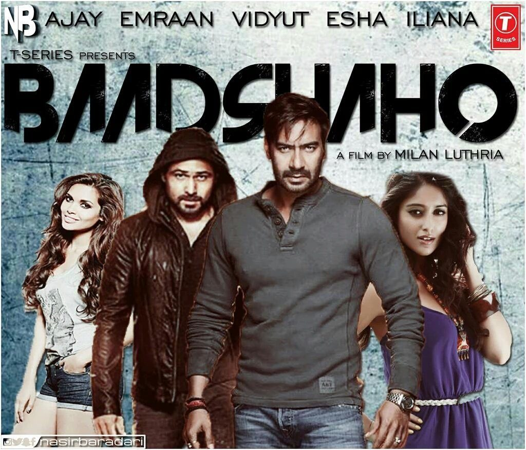'Baadshaho' will hit screens on September 1, Next year