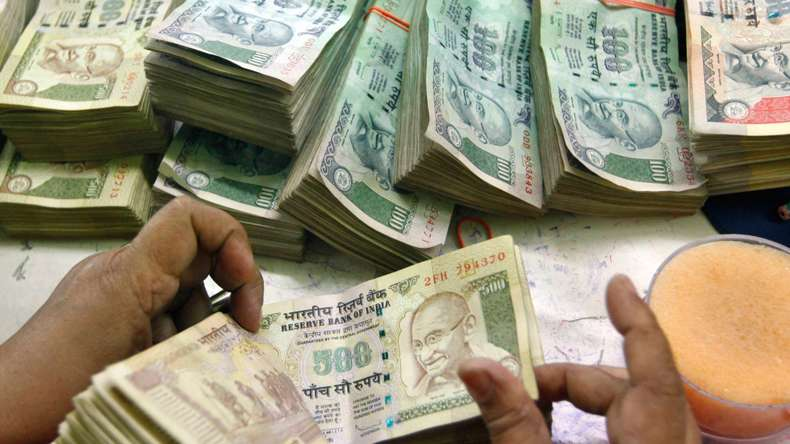Banker suspended for depositing over Rs 24 lakh in own account