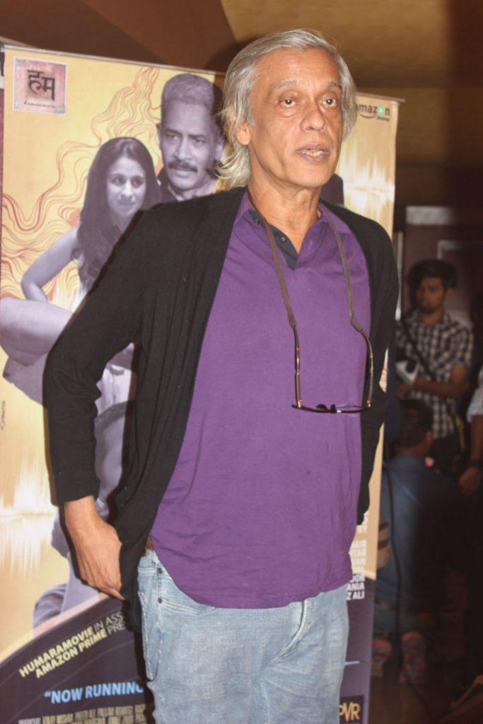 director-sudhir-mishra-screening-of-shor-se-shuruaat
