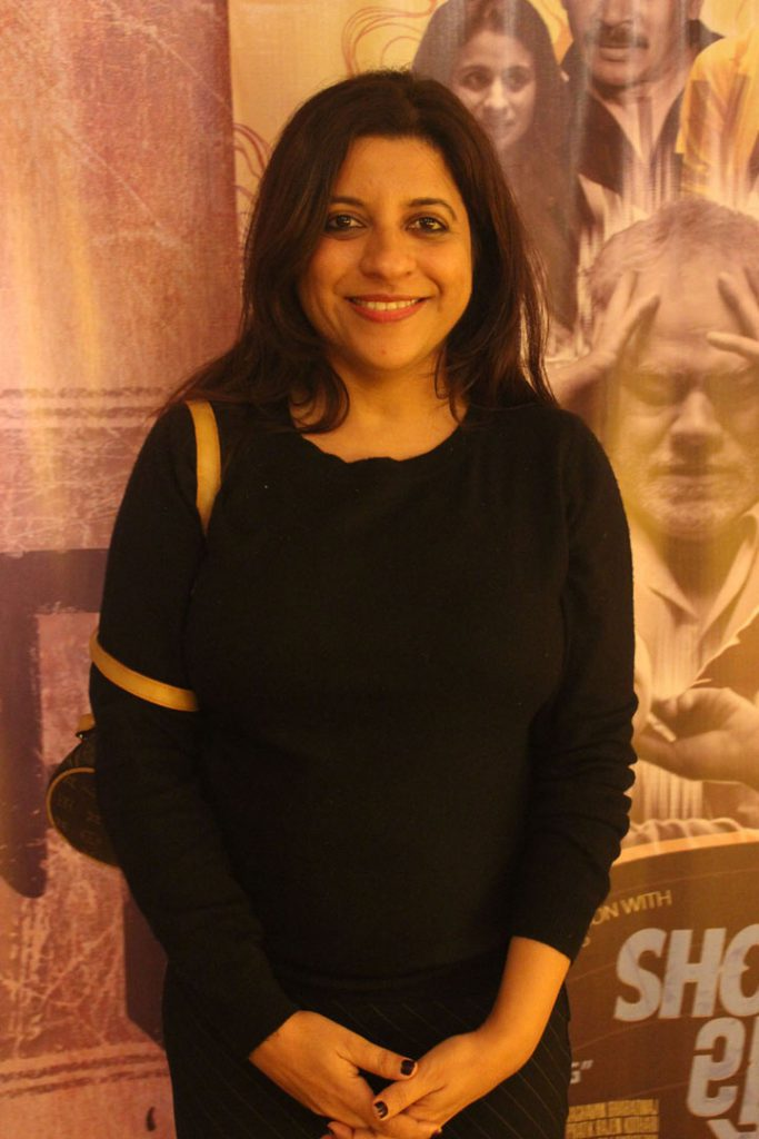 director-zoya-akhtar-screening-of-shor-se-shuruaat