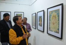 Lalit Kala Academy