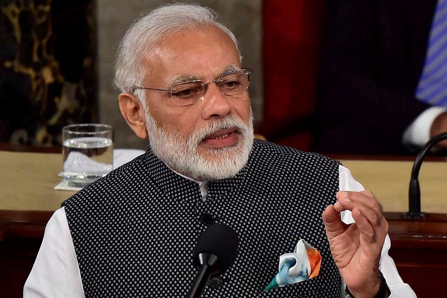India is now a good investment destination: Modi