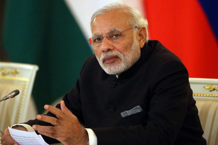 Demonetisation should have been done in 1971: Modi