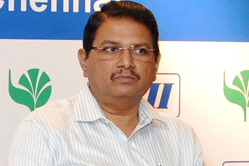 IT raid at Tamil Nadu Chief Secretary's residence