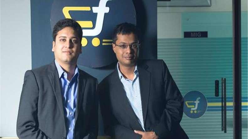 Flipkart founders named 'Asians of the Year'