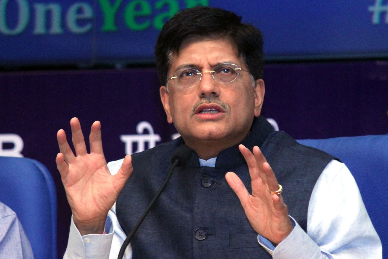 Government committed to bring power to all households by 2019: Goyal