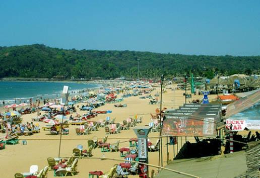 calangute-beach-north-goa