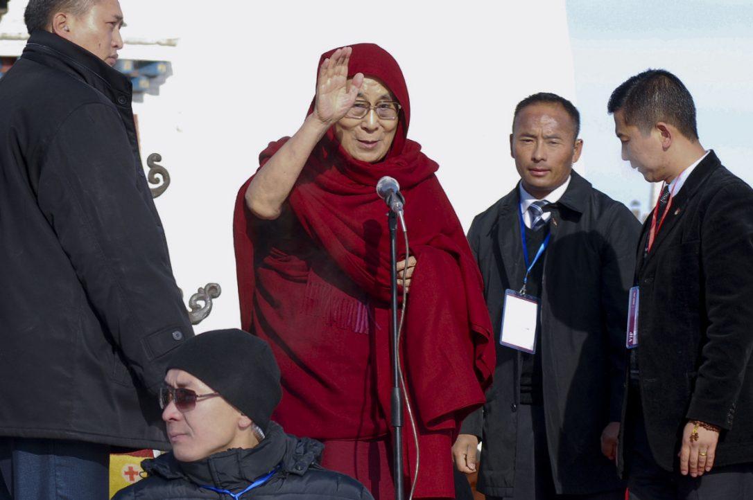 India can't use Dalai Lama against China: Chinese media