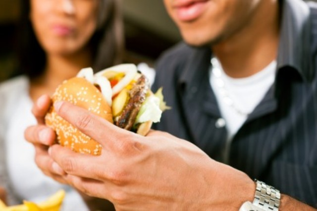 Sleep disorder drug could help food addicts lose weight