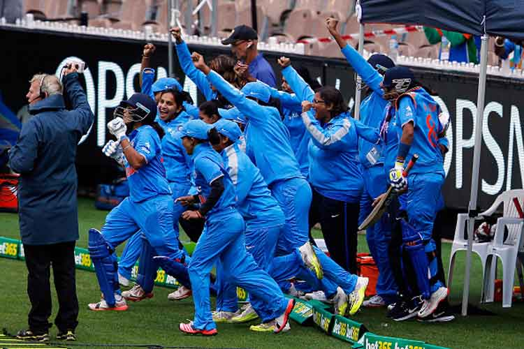 India beat Pakistan in Women's Asia Cup final