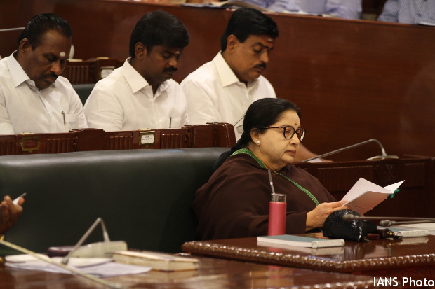 Jayalalithaa's legacy: Industrial, social, crime rankings among India's best