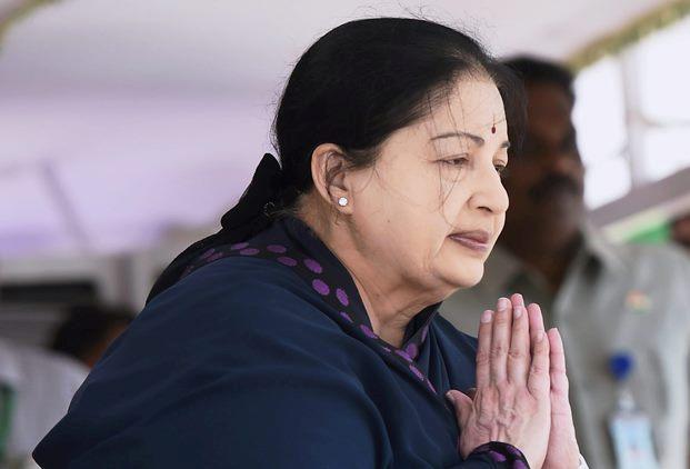Security hiked in Kerala-TN border as Jayalalithaa critical