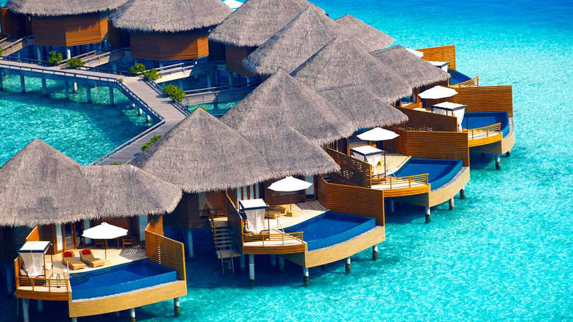 Maldives tourism records remarkable growth in 2016