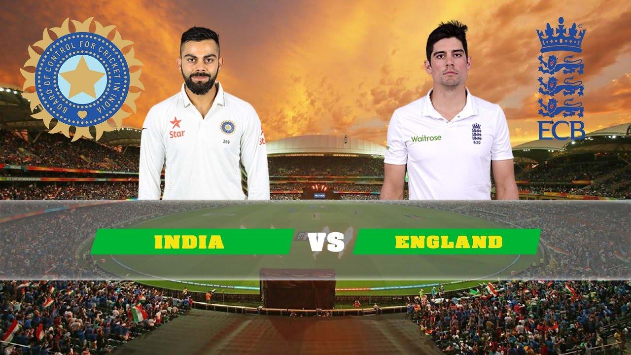 india vs england 3rd test match scorecard