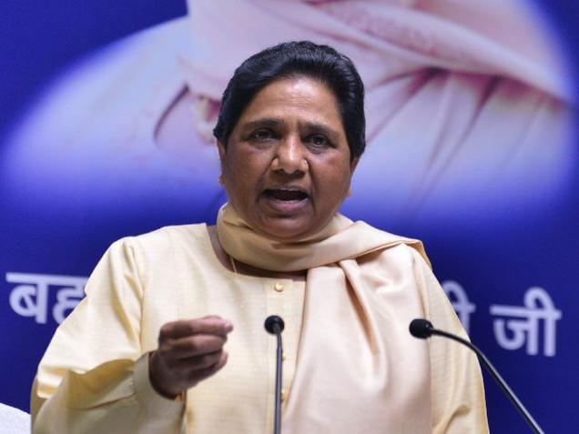 ED finds over Rs 104 crore deposits in BSP account