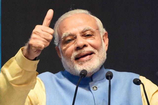 Modi to address nation on New Year's Eve