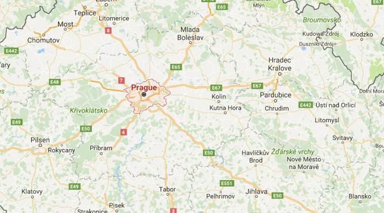 Plane makes emergency landing at Prague airport over bomb threat