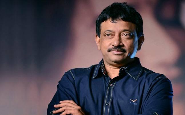 Ram Gopal Varma announces new film 'Shashikala'