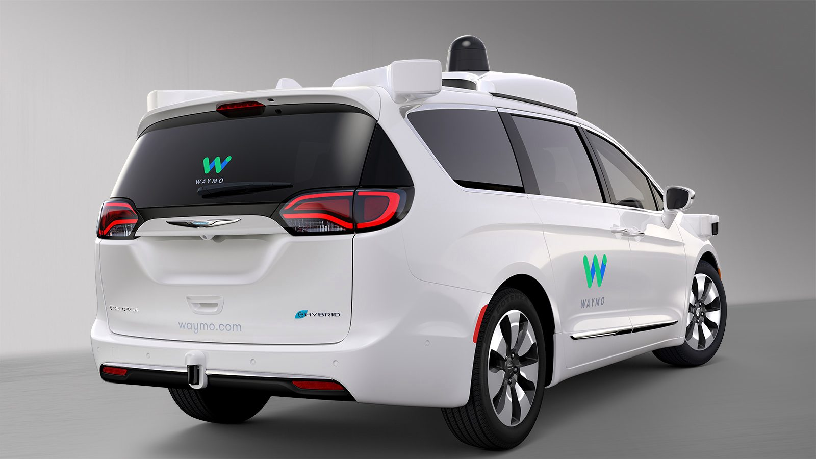 Honda, Google start negotiations on self-driving cars