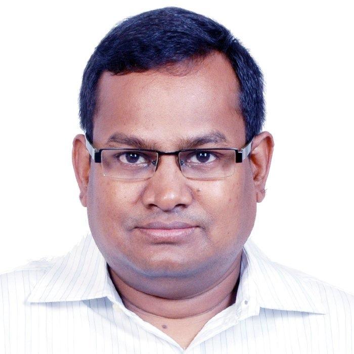 Bishnupada Sethi