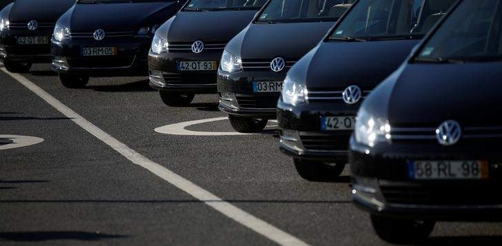 Volkswagen to recall nearly 50,000 vehicles in China