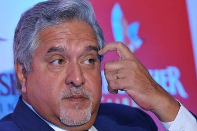Government bailed out Air India, not Kingfisher: Mallya