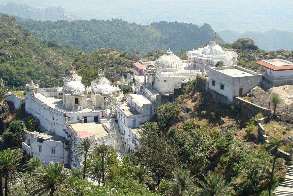 achalgarh-fort