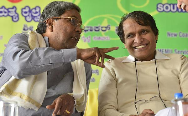 Railways, Karnataka to build suburban service system for Bengaluru