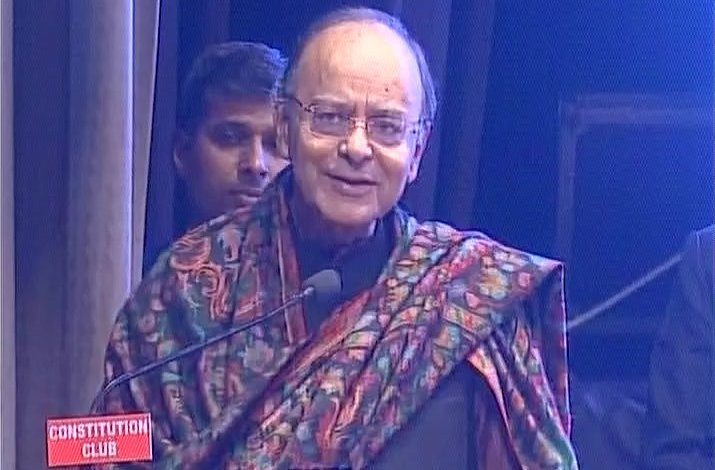 Number of CBEC employees to remain same in GST regime: Jaitley