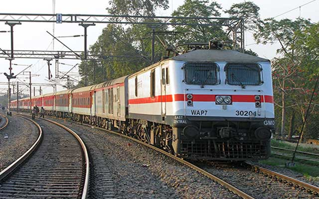 Railways plans to save Rs 41,000 cr in energy costs