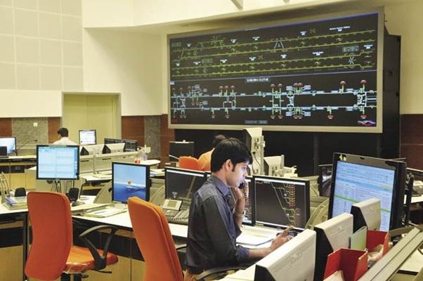 Operations Control Centre (OCC)