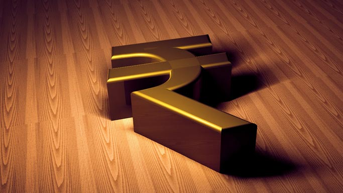 Strong rupee, budgetary expectations lift equities