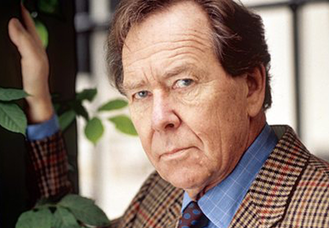 Royal photographer Lord Snowdon dies