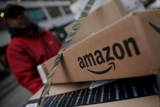 Amazon should respect Indian sentiments: Government
