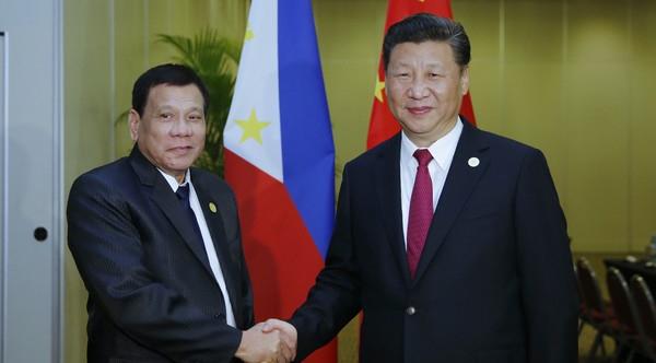 Sri Lanka hails Chinese investment in economic zone