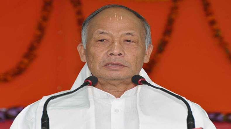 Manipur CM to meet Congress President