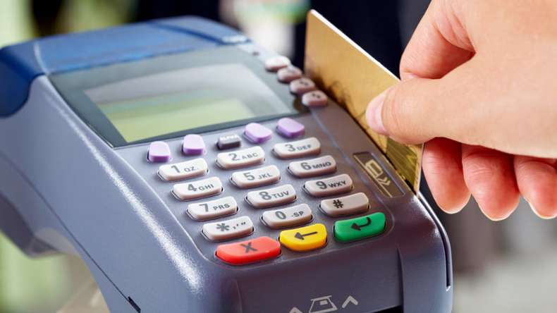 'Petrol pumps to accept card payment till Friday'