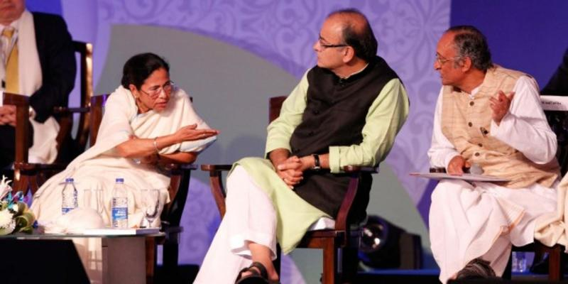 Mamata assures 'friendly' atmosphere to industrialists