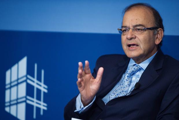 India becoming one of most transparent, open economies: Jaitely