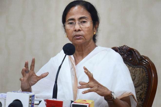 Planning new varsity on lines of Visva Bharati: Mamata